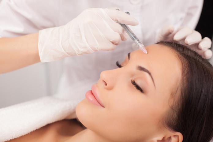 Jornal de Brasília: Botox é um grande aliado no tratamento de rugas e suor excessivo