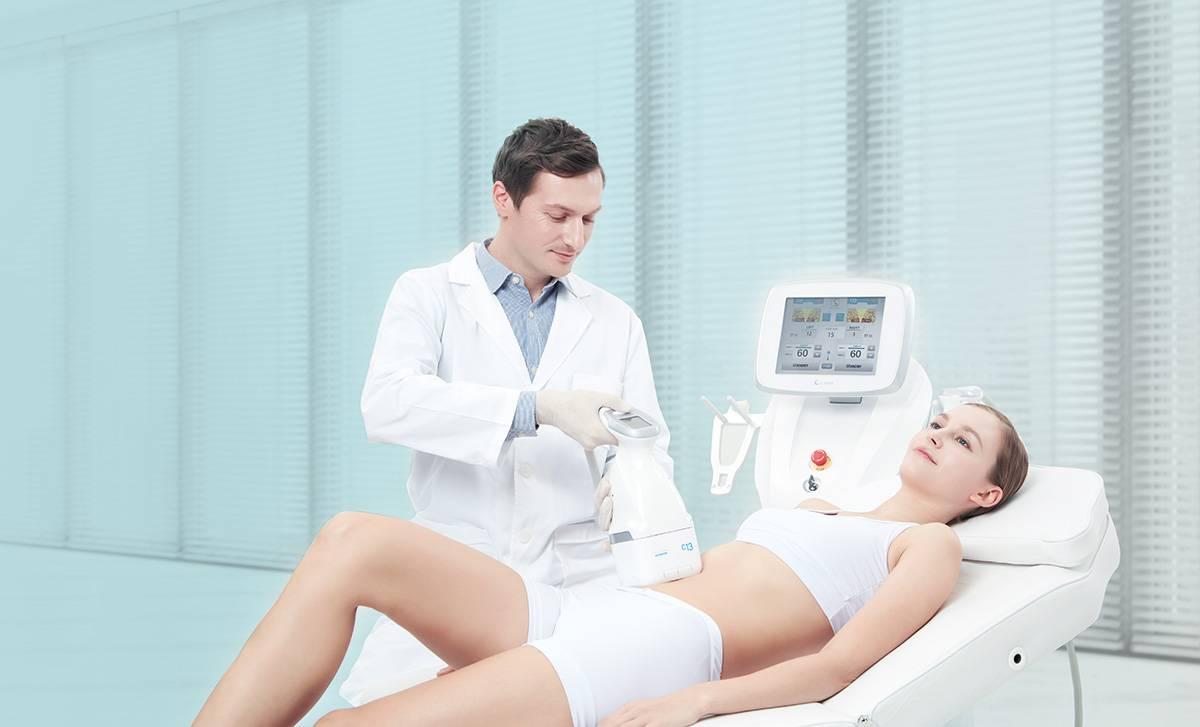 Scizer: novidade tecnológica para paciente Monte Parnaso